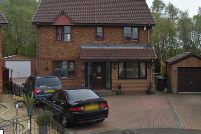 5 bed detached house to rent in Hermies Way, Bellshill ML4