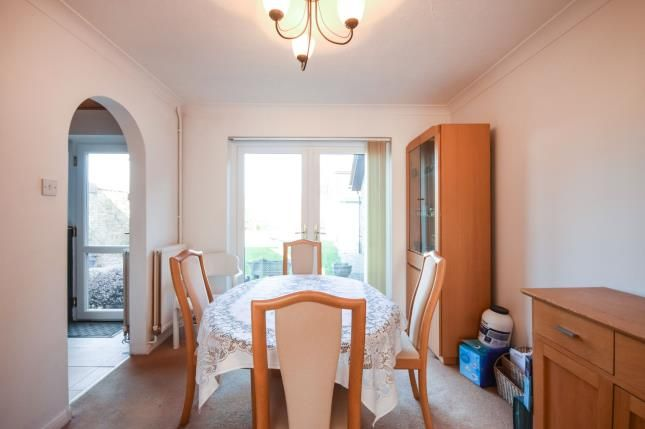 Dining Room of Shoeburyness, Southend-On-Sea, Essex SS3