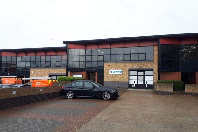 Thumbnail Light industrial to let in Unit 7 Grafton Way, Basingstoke
