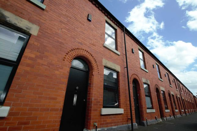 Thumbnail Terraced house to rent in Laburnum Street, Chimney Pot Park, Salford