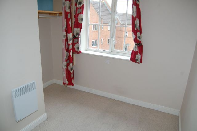 Bedroom Two of Hidcote Way, Middlemore, Daventry NN11
