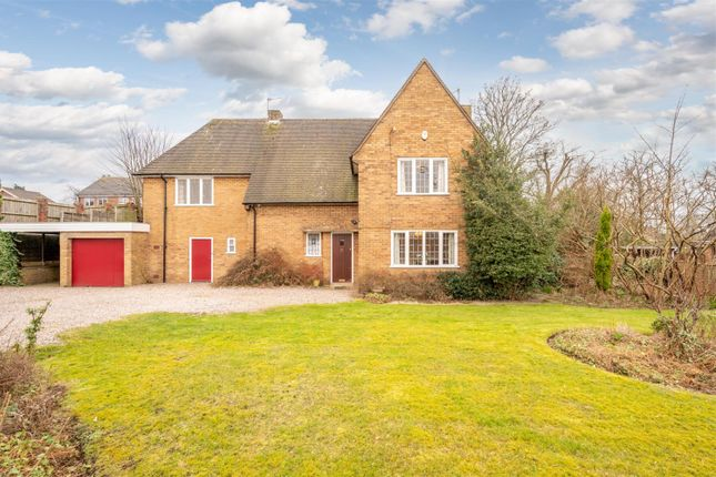 Thumbnail Detached house for sale in High Street, Pensnett, Brierley Hill
