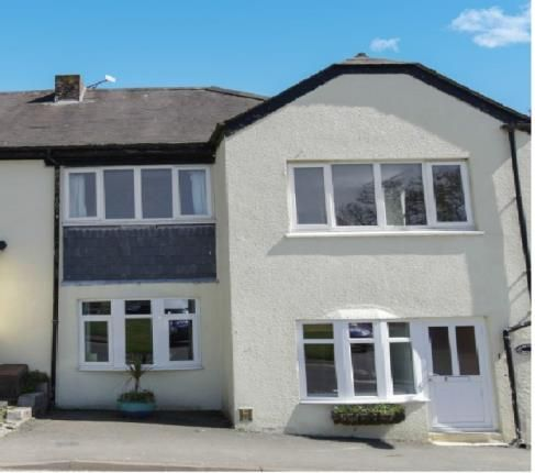 Thumbnail End terrace house for sale in Looe, Cornwall
