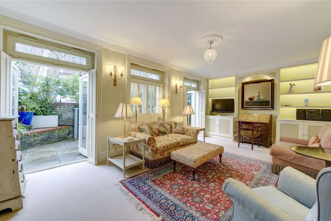 Thumbnail Flat for sale in Chartwell House, 12 Ladbroke Terrace, Notting Hill
