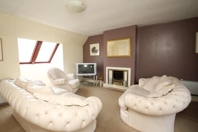 Thumbnail Flat for sale in Main Street, Callander, Stirlingshire