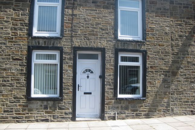 Thumbnail Cottage to rent in 42 Chapel Street, Merthyr Tydfil