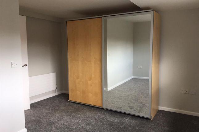 Bedroom 1 of Alexandra Road, Manchester M16