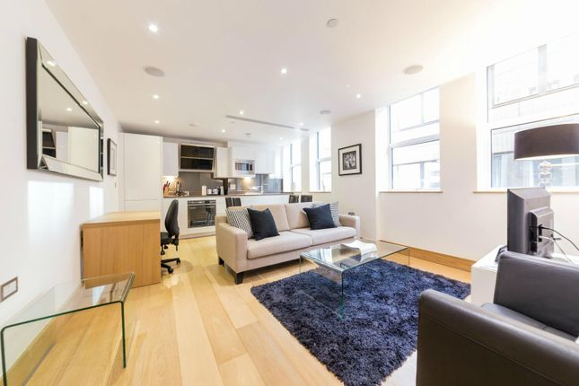 Thumbnail Property for sale in 4-7 Red Lion Court, Chancery Lane, London