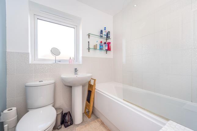 Bathroom of Bridgemill Close, Netherley, Liverpool, Merseyside L27