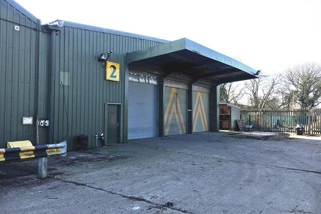 Thumbnail Light industrial for sale in Unit 2, Stonestile Business Park, Stonestile Road, Headcorn, Ashford, Kent
