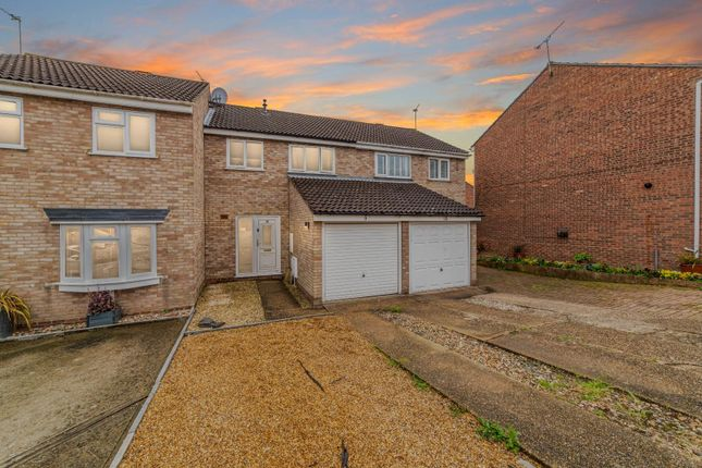 Terraced house for sale in Maryborough Grove, Colchester