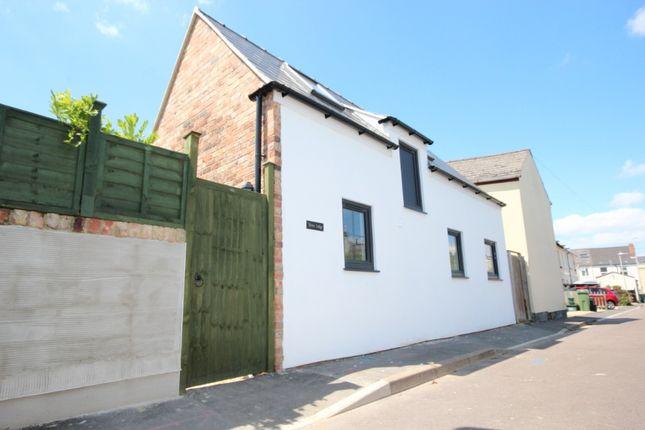 1 bed detached house to rent in Brooksdale Lane, Leckhampton, Cheltenham GL53
