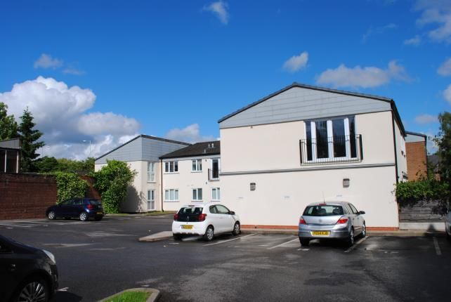 1 bed flat for sale in Micker Court, 158 Ladybridge Road, Cheadle, Greater Manchester