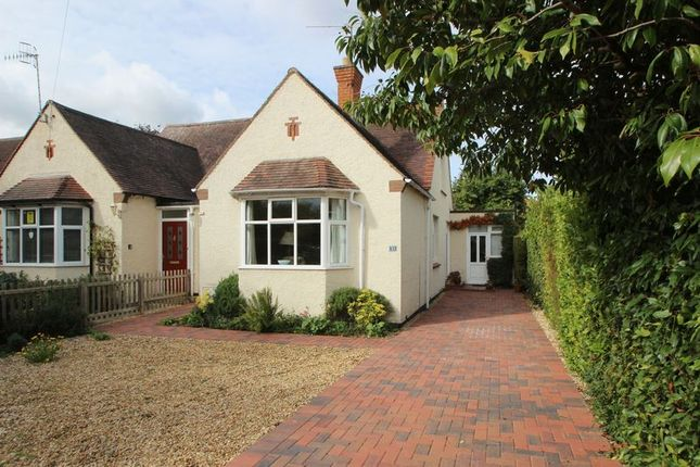 Thumbnail Semi-detached house for sale in Manor Road, Stratford-Upon-Avon
