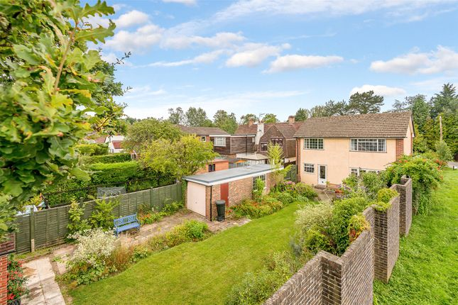 Thumbnail Detached house for sale in Reigate Road, Hookwood, Horley