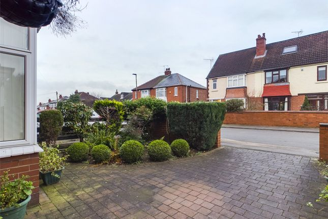 Front Garden of Grove Hill Road, Wheatley Hills, Doncaster, South Yorkshire DN2