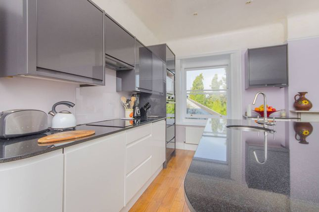 Thumbnail Flat for sale in Westcroft Road, Carshalton