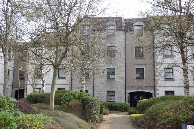 Thumbnail Flat to rent in Craigieburn Park, Springfield Road, West End, Aberdeen