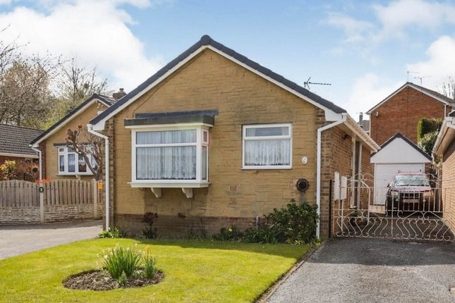 2 bed detached bungalow for sale in Brier Close, Waterthorpe, Sheffield S20