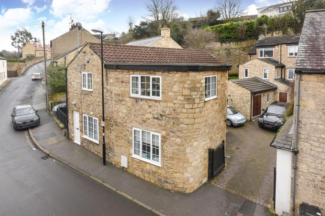 Thumbnail Detached house for sale in The Square, Bramham, Wetherby