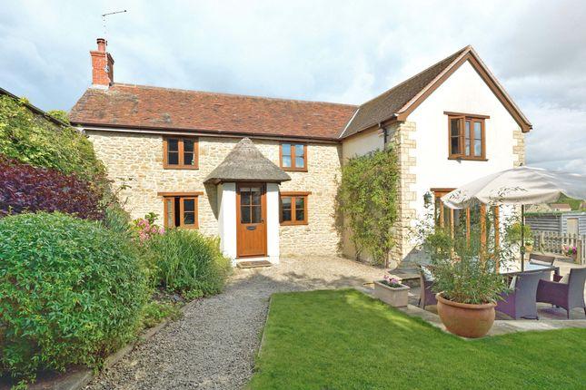 Thumbnail Cottage for sale in 1 Spring Garden Cottage, Bourton, Dorset