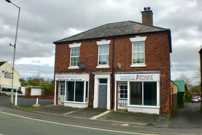 Thumbnail Detached house to rent in Mill Bank, Wellington, Telford