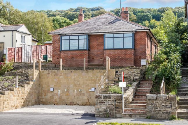 Thumbnail Detached bungalow for sale in Bradford Road, Otley