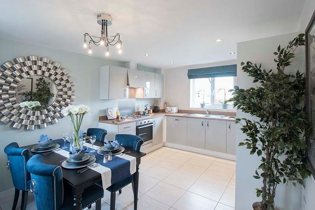 """Thumbnail Property for sale in """"The Warwick"""" at St. Olaves Road, Bury St. Edmunds"""