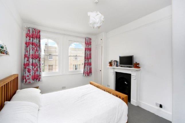 Bedroom 3 of Victoria Rise, Clapham, London SW4