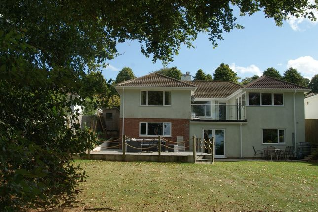 Thumbnail Detached bungalow for sale in Kingsgate Close, Torquay