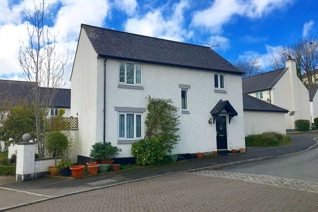 Thumbnail Detached house for sale in Miners Close, Ashburton, Newton Abbot