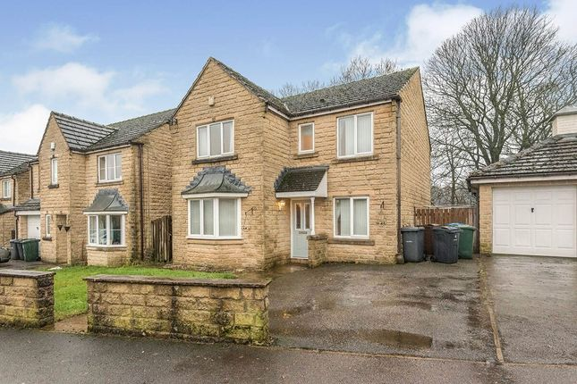 Thumbnail Detached house to rent in Skylark Avenue, Bradford