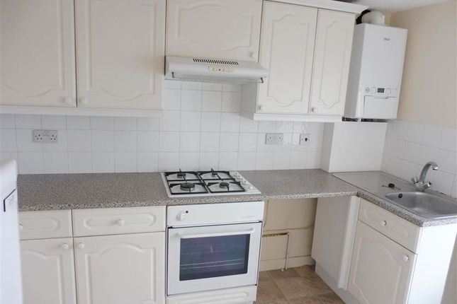Kitchen of Rutland Road, Mannamead, Plymouth PL4