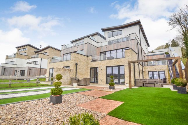 Thumbnail Property for sale in Cheltenham, Gloucestershire