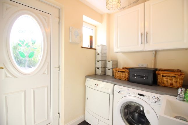 Utility Room of Harefield, Harlow CM20