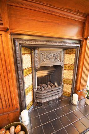 Fireplace of Laburnum Grove, Woodbridge Road, Moseley, Birmingham B13