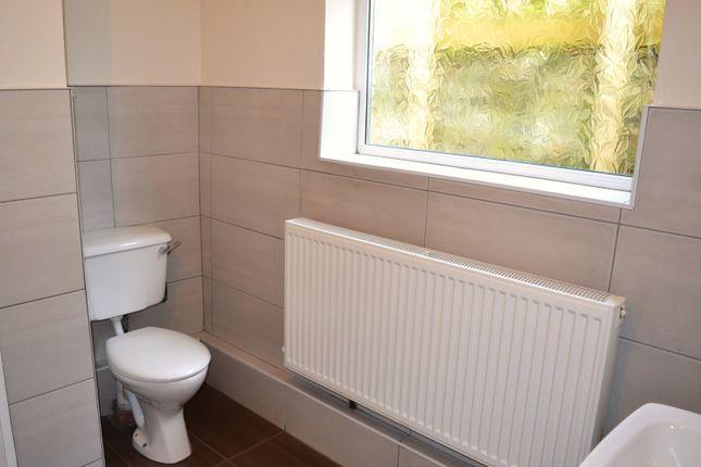 Bathroom of Cromwell Street, Mount Pleasant, Swansea SA1