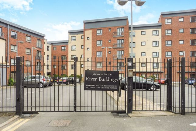 1 bed flat for sale in Western Road, Leicester