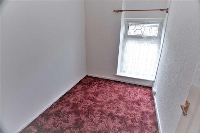 Bedroom 3 of Penygraig Road, Penygraig, Tonypandy CF40