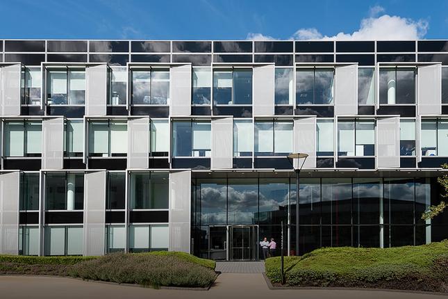Thumbnail Office to let in 1010 Winnersh Triangle, Eskdale Road, Winnersh, Reading