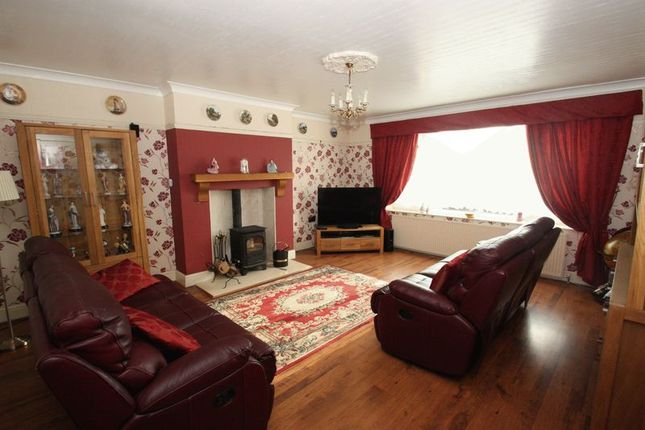 Thumbnail Semi-detached house for sale in Weeland Road, Knottingley