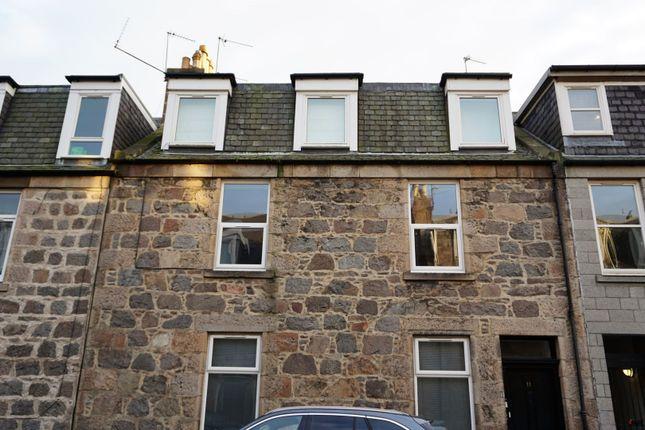 Thumbnail Flat to rent in Margaret Street, Aberdeen