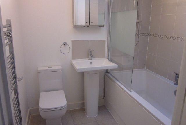 Stylish Bathroom of Towpath Way, Spondon, Derby DE21