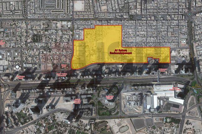 Thumbnail Land for sale in Dubai - United Arab Emirates