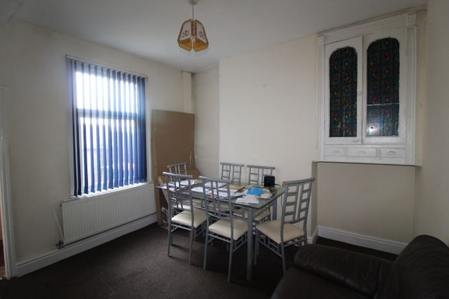 Thumbnail Terraced house to rent in Wellfield Roard, Preston