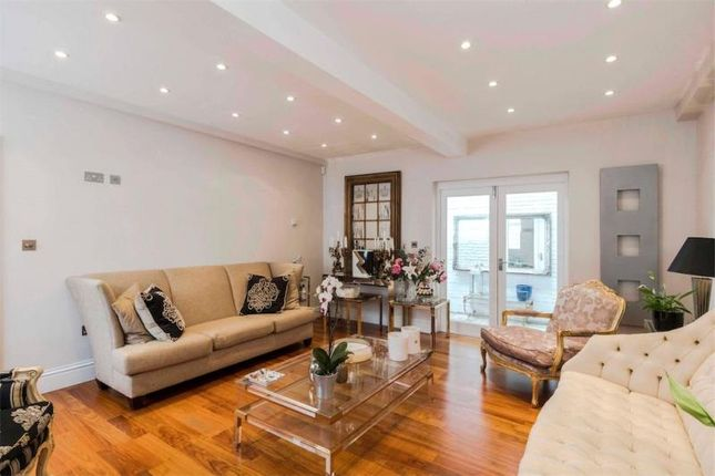 Thumbnail Property for sale in Oldbury Place, Marylebone