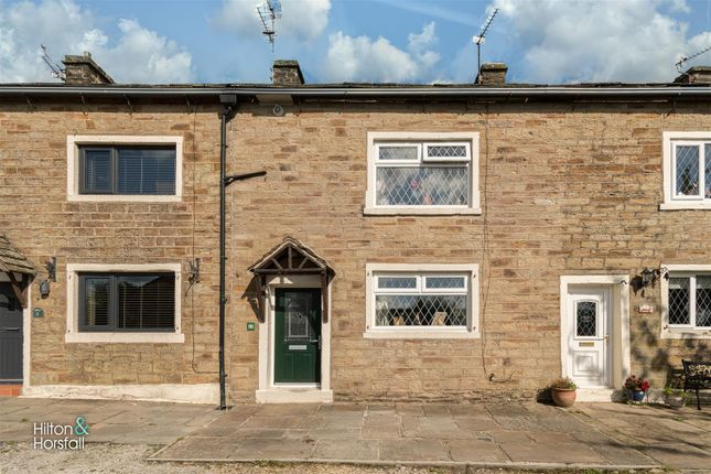 2 bed cottage for sale in Walshaw Lane, Burnley BB10