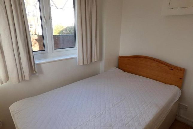 Bedroom of Hill Lane, Southampton SO15