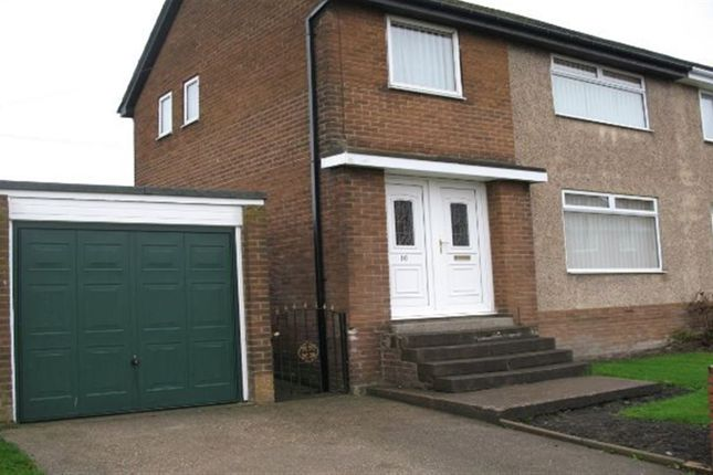 Thumbnail Property to rent in Consett DH8, County Durham - P1583