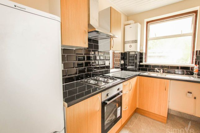 Thumbnail Property to rent in Roseville Road, Hayes, Middlesex